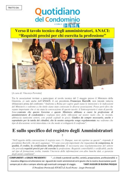 thumbnail of Il Presidente Burrelli su articolo del -Quotidiano del Condominio-21.4.2019 – Copia