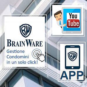 DOMUS Gestione Condomini: il Software per Amministratori di Condominio - BrainWare