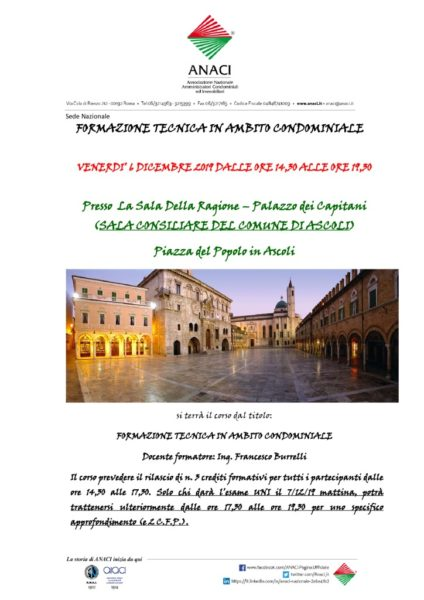 thumbnail of Locandina del corso (Ascoli Piceno) 6-7 Dicembre 2019