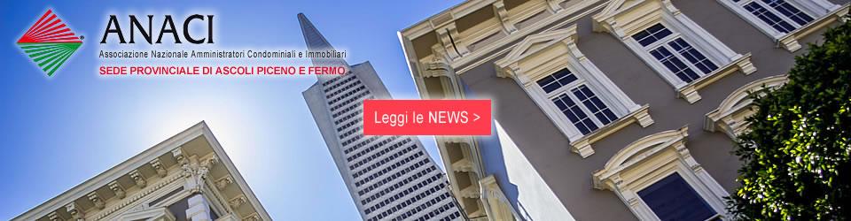 ANACI Ascoli Piceno e Fermo leggi le News