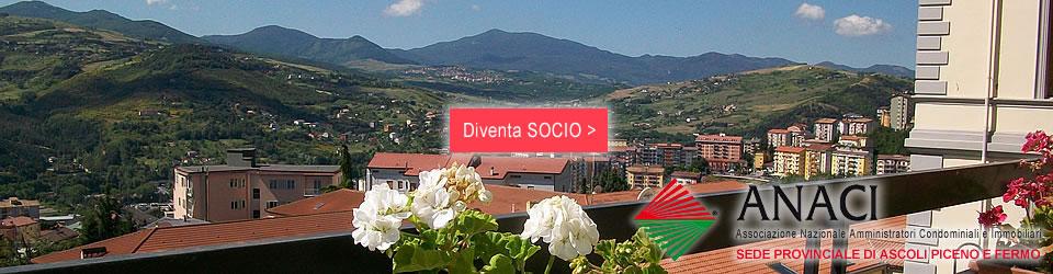 ANACI Ascoli Piceno e Fermo diventa Socio